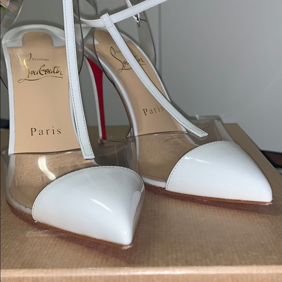 christian louboutin pigalle copy
